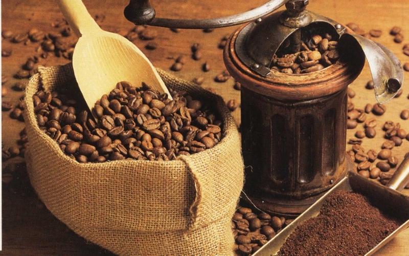 Интернет магазин свежеобжаренного кофе в зернах испания