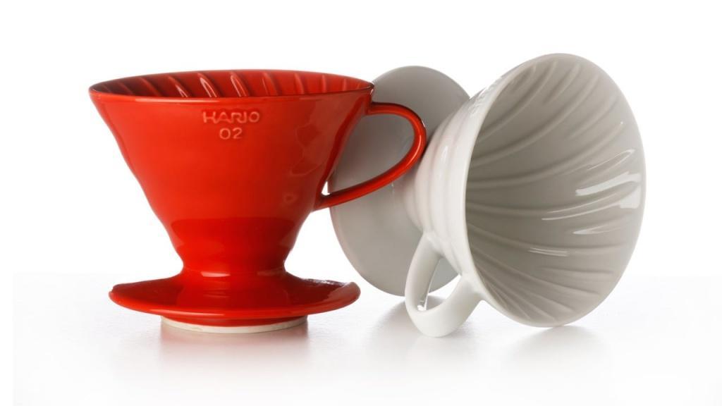 пуроверы для заваривания кофе