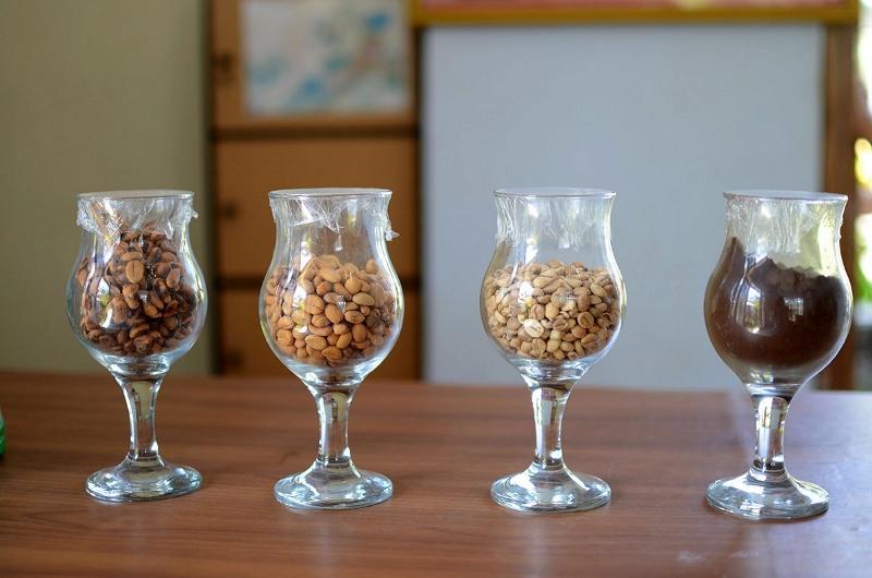 Кофе в зернах купить в интернет издание